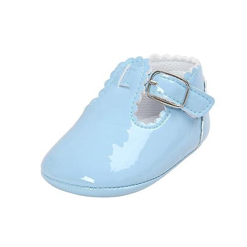 2471c1963aaf Newborn Baby Shoes  Amazon.co.uk