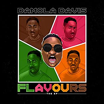 Flavours - EP