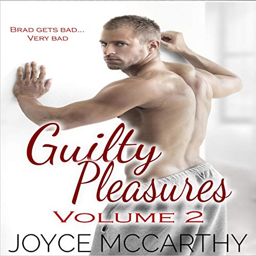 Guilty Pleasures, Volume 2 cover art