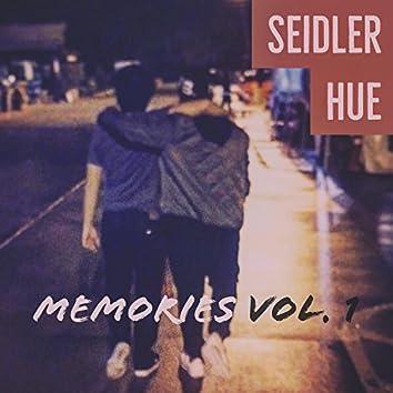 Memories Volume 1