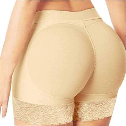 Big Ass In Sexy Panties HD