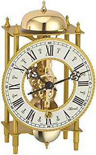 De alta calidad de la mecánica de reloj de mesa con llaves de ascensor hermle - Manchester - 23004-000711