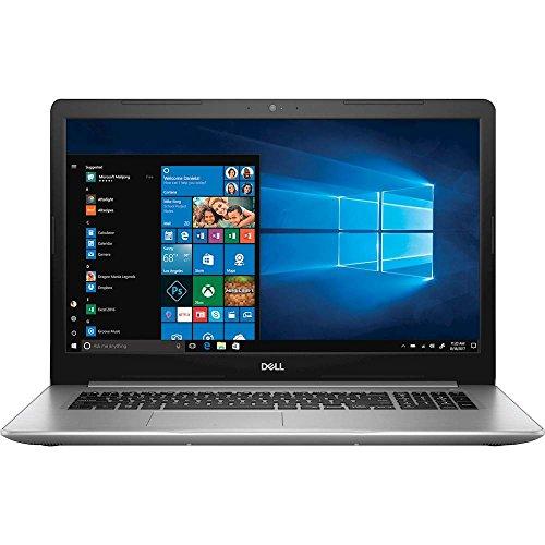 Dell - Inspiron 17.3' Laptop - Intel Core i7 - 16GB Memory - 2TB Hard Drive - Platinum Silver