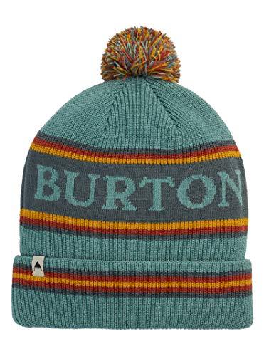 Burton Mens Trope Beanie, Trellis, One Size