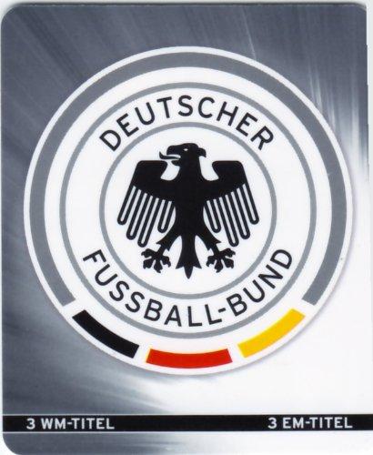 REWE DFB 2012 Sammelkarte - Nr. 31 Deutscher Fussball-Bund - NEU