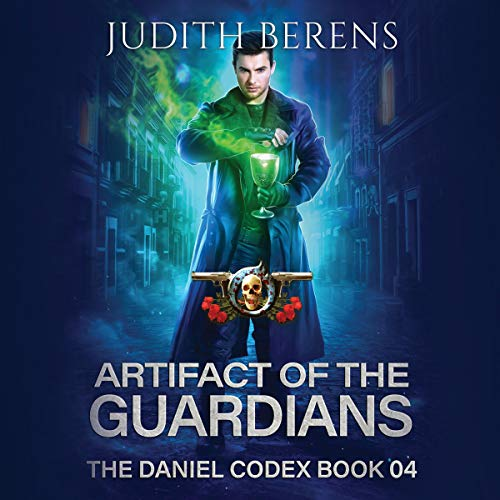 Artifact of the Guardians cover art