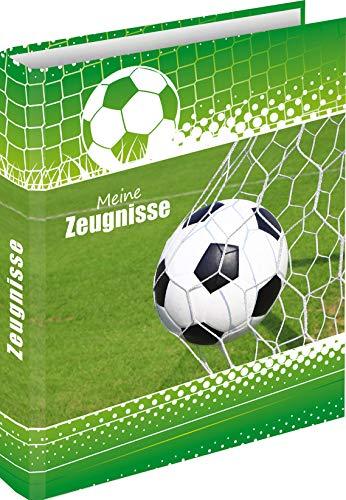 RNK 46756 - Zeugnisringbuch