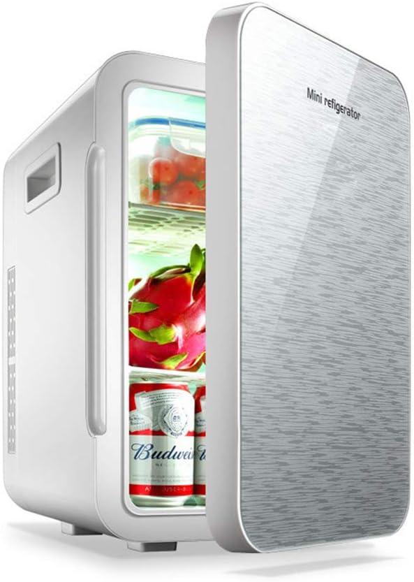 ADKINC 220V 12V Tulsa Mall 1 cu ft Refrigerator Charlotte Mall Compact Low Beverage Noise