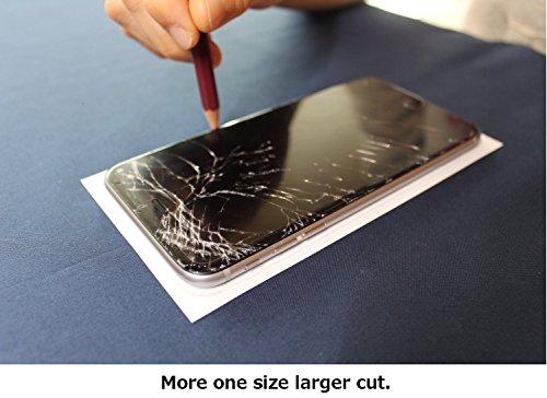 『スマホの絆創膏 汎用サイズ5.7インチまで』の6枚目の画像