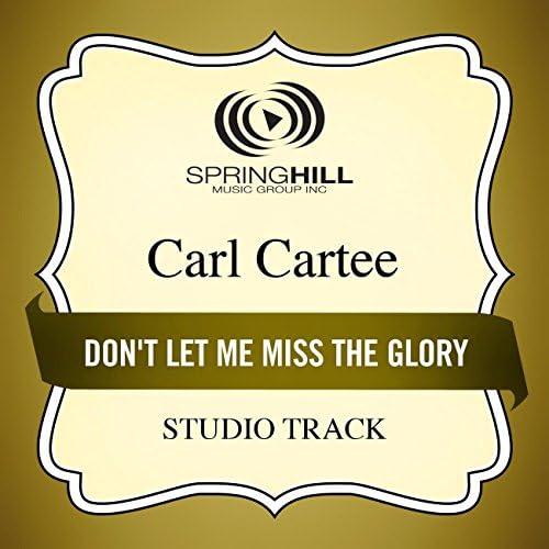 Carl Cartee