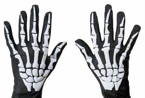 Widmann 8526S - Skelett Handschuhe