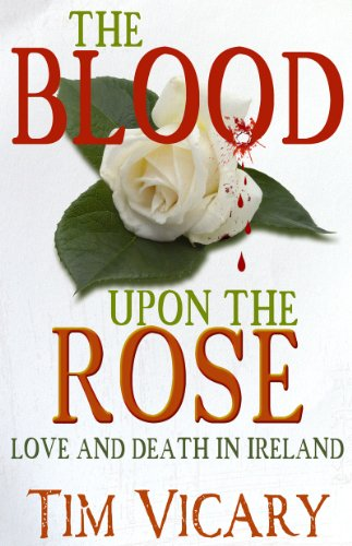 Book: The Blood Upon the Rose by Tim Vicary