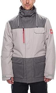 686 Men's Sixer Insulated Jackets | Waterproof Ski/Snowboard Jackets