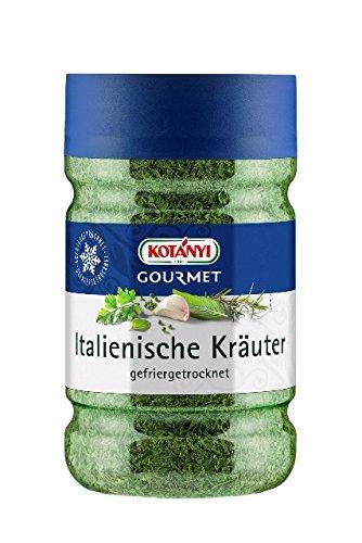 Kotanyi Italienische Kräuter gefriergetrocknet 1200ccm Dose