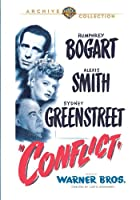 Conflict (1945) [DVD]