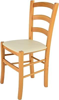 ojemar international Chaise ARAS ajourée ABois: