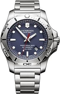 INOX relojes hombre V241782
