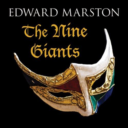 The Nine Giants audiobook cover art
