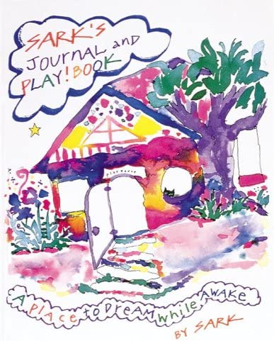 Sark s Journal and Play Book A Place to Dream While Awake product image