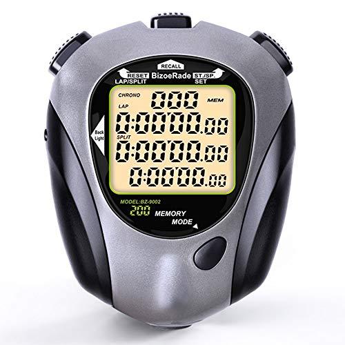 BizoeRade Digital Stopwatch Timer