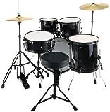 Immagine 2 xdrum rookie 20 studio batteria
