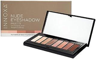 Innoxa Nude Eyeshadow Palette