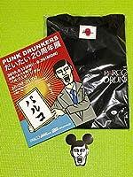 パンクドランカーズ PDS x PARCO コラボ Tシャツ L サイズ PUNK DRUNKERS パルコ おまけ ステッカー チラシ あいつ