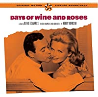 Ost: Days of Wine & Roses
