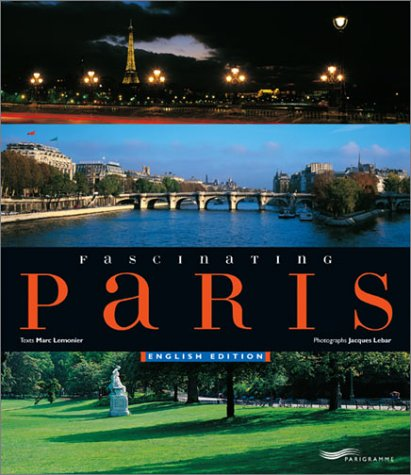 A paris photo album (Anglais)