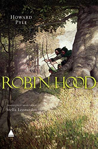 Robin Hood (Clássicos adaptados)