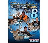 Whitetail Freaks 8 | REALTREE | Bill Jordan | Whitetail Deer Hunting DVD NEW