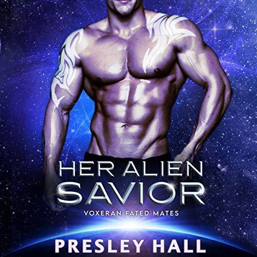 Her Alien Savior: Voxeran Fated Mates, Book 2