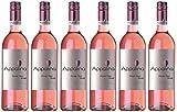 Appalina - Vin Sans Alcool Rosé Pinot Noir 6 x 75 cl