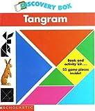 Tangram (Scholastic Discovery Box)