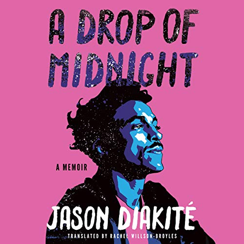 A Drop of Midnight cover art