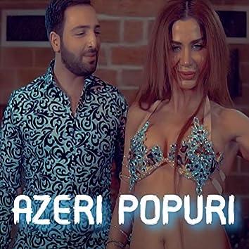 Azeri Popuri (feat. Esmira & Fatya)