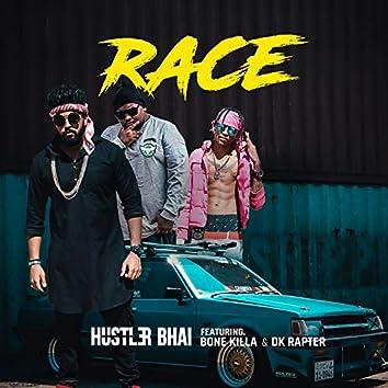 Race (feat. Bone Killa, Dk Rapter)