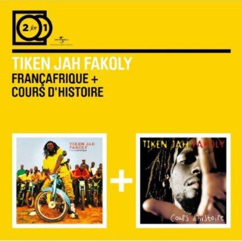 Francafrique + Cours d\'Histoire