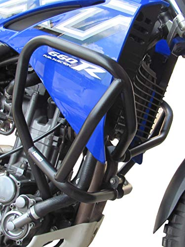 Paramotore HEED YAMAHA XT 660 R/X (2004-2010)