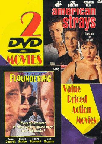 Floundering Reino Unido DVD