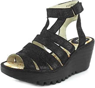 Best gladiator sandal with wings logo Reviews