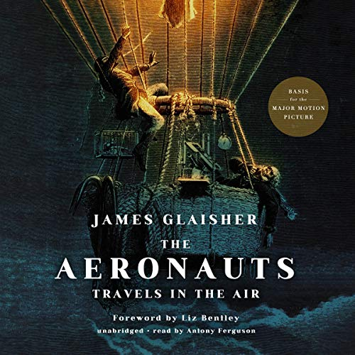 The Aeronauts cover art
