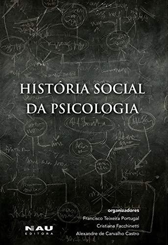 História Social da Psicologia
