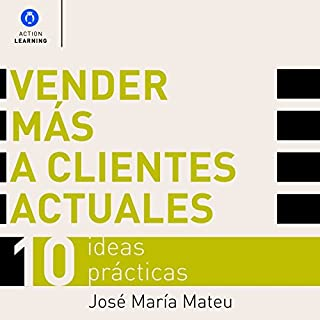 Vender Más a Clientes Actuales [Sell More to Current Clients] cover art