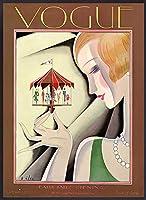 女性ヴィンテージDIY5Dフルドリルダイヤモンド絵画刺繡クロスステッチラインストーンクリスタルモザイク装飾クリスマスギフト用ホームデコレーション