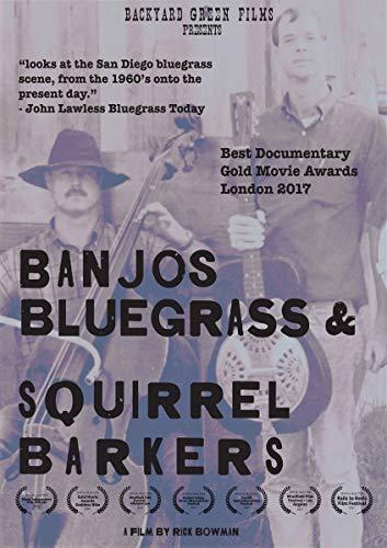 Banjos, Bluegrass and..