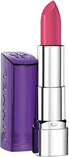 Rimmel London Moisture Renew Lipstick,0.14 Oz 4g