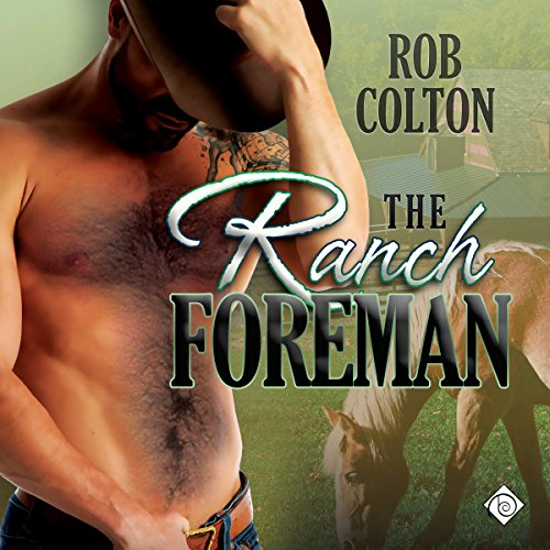 The Ranch Foreman cover art