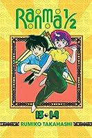 Ranma 1/2 (2-in-1 Edition), Vol. 7: Includes Volumes 13 & 14 (7)
