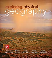 Connect Access Card for Exploring Physical Geography